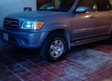 2002 Used Toyota Sequoia for sale