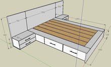 مطلوب صنايعية موبيليا و ديكورات خشبية