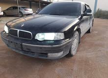 For sale Samsung SM 5 car in Misrata