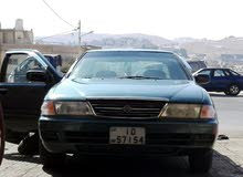 Available for sale! 1 - 9,999 km mileage Nissan Sunny 1996