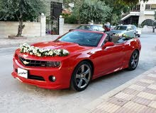 سيارات فاخرة للاعراس والتخاريج ويوجد العديد من الالوان