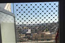 First Floor  apartment for rent with 2 rooms - Zarqa city Hay Al-Rasheed - Rusaifah