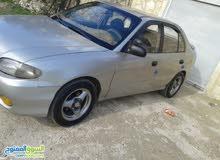 Used Hyundai Accent in Mafraq