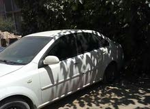 Used Chevrolet Lacetti for sale in Tripoli