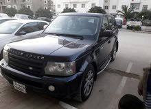 Land Rover Range Rover Sport 2009 for sale in Benghazi