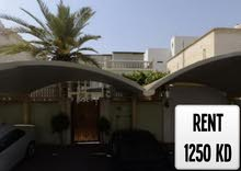 For Rent Fantastic Villa In Faiha For Expats and Westerns Only Aqaratt inc.
