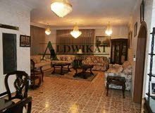 This aqar property consists of 5 Rooms and More than 4 Bathrooms in Amman Tabarboor
