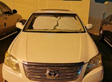 For sale 2008 White Avalon