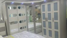Al Riyadh – A Bedrooms - Beds that's condition is New