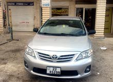 Toyota Corolla made in 2011 for sale