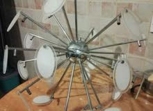 Available for sale  Lighting - Chandeliers - Table Lamps at a special price