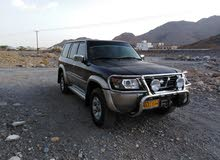 Nissan Patrol 1998 For Sale