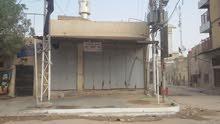 محل في منطقه التميميه قرب الداكير للايجار