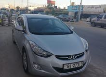 Automatic Hyundai Avante for sale