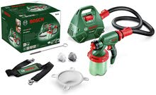 Bosch Disinfectant Spray Gun System