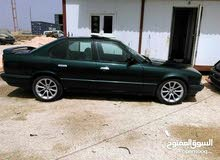 +200,000 km mileage BMW 535 for sale
