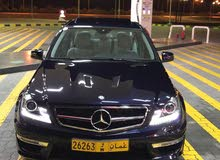 80,000 - 89,999 km mileage Mercedes Benz C63 AMG for sale