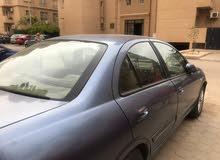 سيارة نيسان صني super salon 2008 للبيع