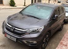 Available for sale! 30,000 - 39,999 km mileage Honda CR-V 2015
