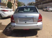 Hyundai Accent for sale in Tripoli