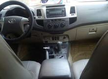 Rent a 2015 Toyota