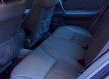 For sale Mercedes Benz E 240 car in Al-Khums