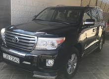 For sale Land Cruiser J70 2014