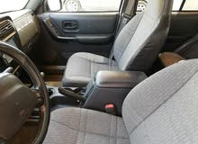 Jeep Cherokee 1999 For sale - Green color