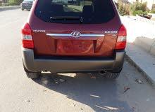 Best price! Hyundai Tucson 2008 for sale