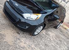 Gasoline Fuel/Power   Kia Rio 2013