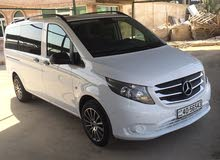 Vito 2015 for Sale