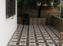 بيت مستقل للبيع في جريبه قرب عماره الجيوسي
