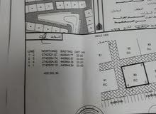 أرض للبيع سكني تجاري شناص