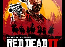 RED DEAD 2_2019