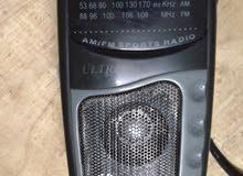 Radio transistor (( ultrapower ))
