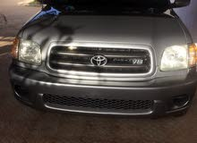 Available for sale!  km mileage Toyota Sequoia 2004