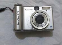 كاميرا بحال جبدة صالحة لاستخدام المنزلي والنزهة العائلة