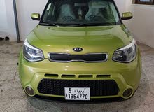 Used 2014 Kia Soal for sale at best price