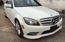 Used Mercedes Benz C 300 for sale in Cairo