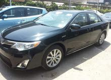 Used Toyota Camry in Aqaba