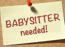 Babysitter needed in Salwa area - مطلوب عاملة منزلية للعناية بطفلة