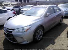 Toyota Camry - Irbid