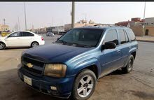 Chevrolet Blazer 2008 For Rent - Blue color