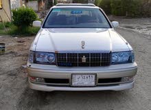 Toyota Crown car for sale 1996 in Babylon city