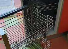 كل ما يلزم المطبخ من الاكسسوارات داخلية والخارجية
