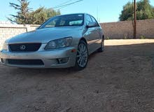 80,000 - 89,999 km Lexus ES 2005 for sale