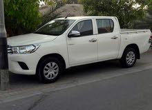 For sale Toyota Hilux car in Northern Governorate