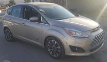 Automatic Ford C-MAX 2017