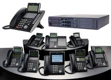 IT Support, Networking, Telephone, PBAX,Fiber Optic & Analog & IP CCTV System 33262492
