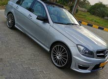 Available for sale! 50,000 - 59,999 km mileage Mercedes Benz C 350 2013